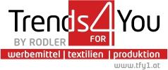 Textilien-Logo