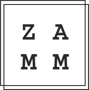 zamm-Logo